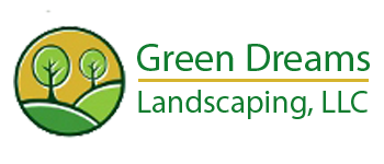 Green Dreams Landscaping Logo